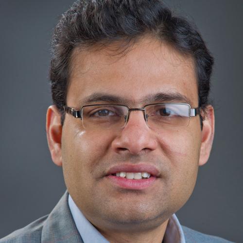 Image of Amit Ghosh