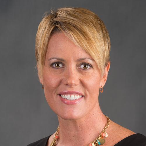 Image of Amanda Hopkins, Ph.D. and R.N.