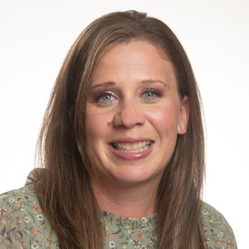 Image of  Amanda Kemp, MSN, RN