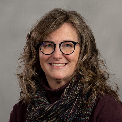Image of April Schultz