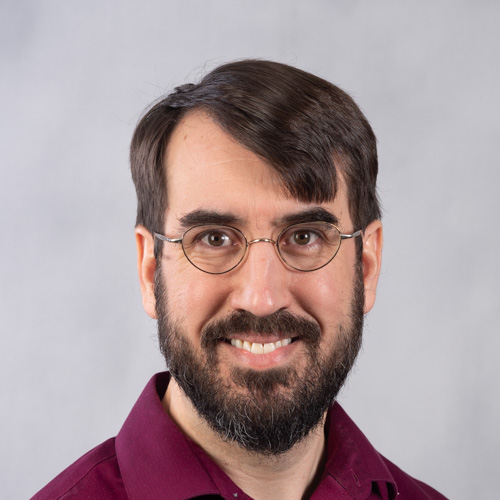 Image of  Andrew Shallue (affiliated faculty member)