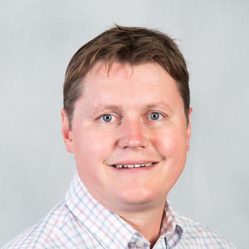 Image of Dr. Brian Brennan