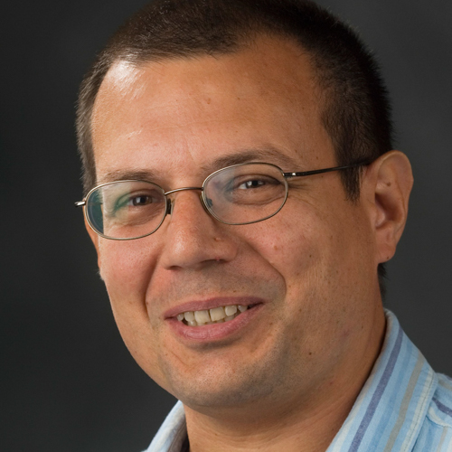 Image of Bruno deHarak, Ph.D.