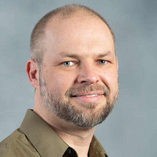 Image of Brad Sheese