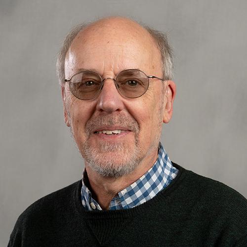 Image of Dr. Christopher Callahan