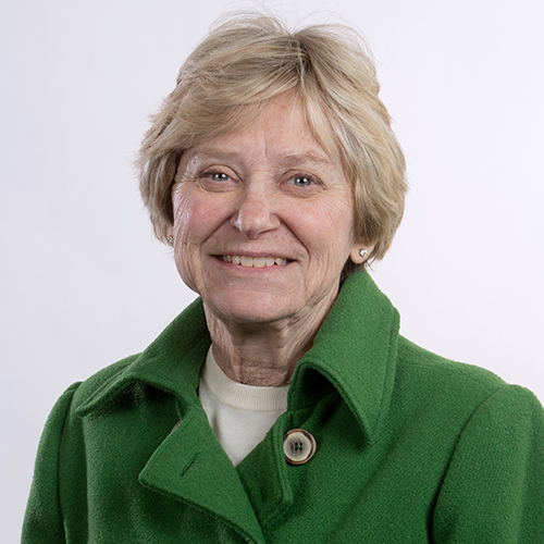 Image of Carolyn Jarvis,PhD, APRN