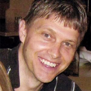 Image of Curtis Kelch