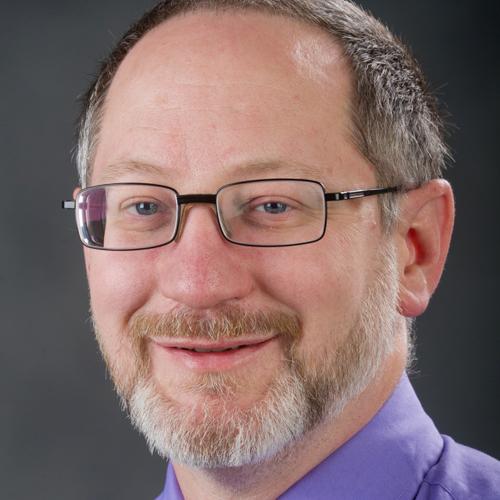 Image of David Bollivar