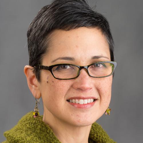Image of Deborah Halperin