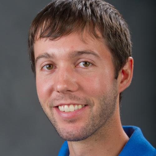 Image of Daniel Roberts