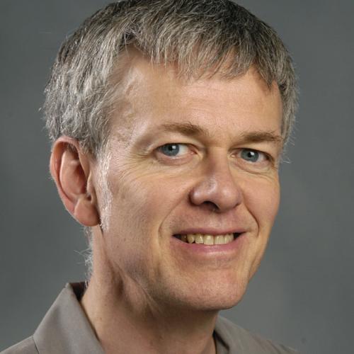 Image of David Vayo