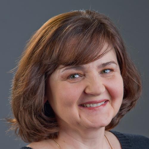 Image of Eva Ferguson