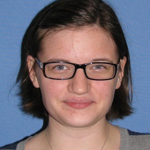 Image of Elizabeth Ferris