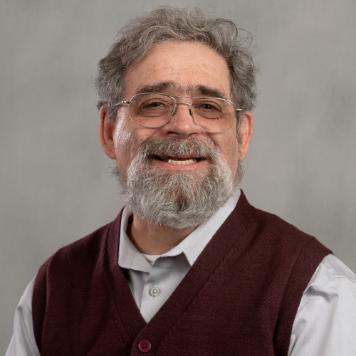Image of Irving Epstein, Ph.D.