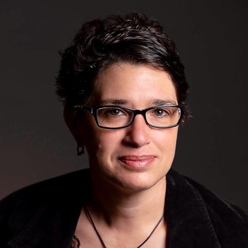 Image of Julie E. Ballard