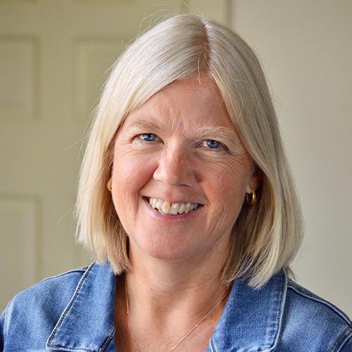 Image of Julie Kasa