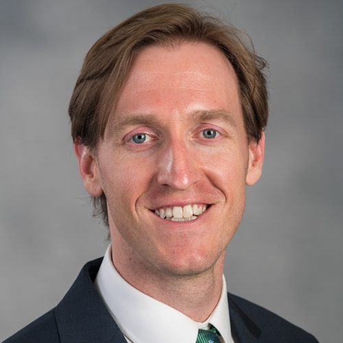 Image of  Kyle Griffith '07