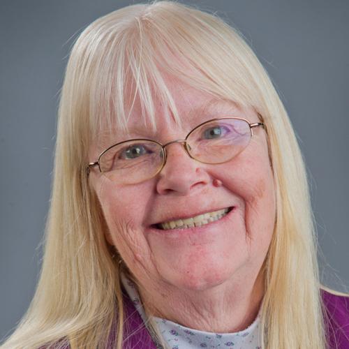Image of Linda Biehl