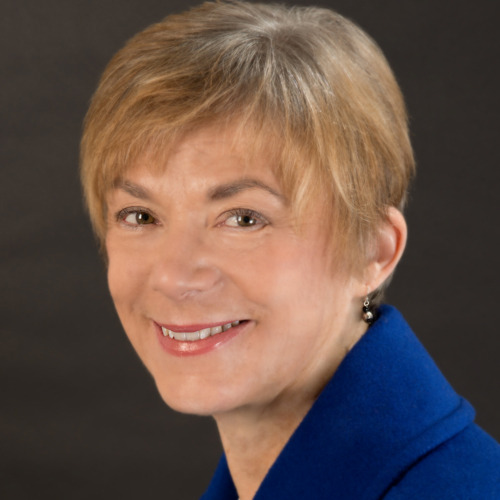 Image of Linda French, Ph.D.