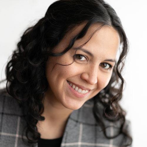 Image of  Maria Arrua