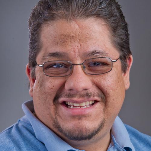 Image of Ray Martinez
