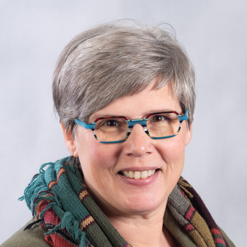 Image of Dr. Melinda Baur