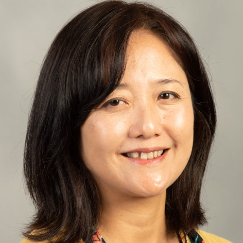 Image of Momoko Gresham