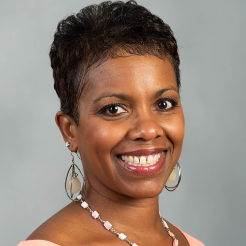 Image of Monica Hall, PhD, RN