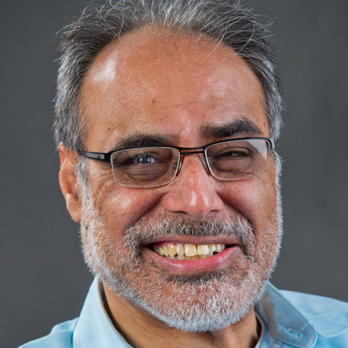 Image of Narendra K. Jaggi, Ph.D.