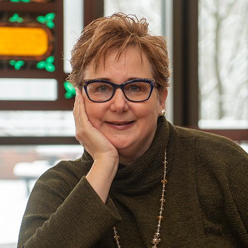 Image of Nol Kerr,PhD, RN, CMSRN