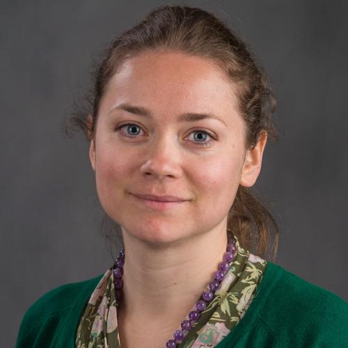 Image of Olena Zadorozhna