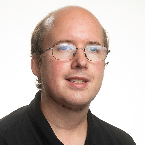 Image of Patrick Schroeder