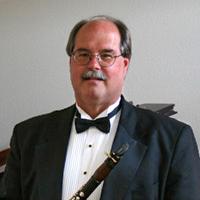 Image of Roger Garrett