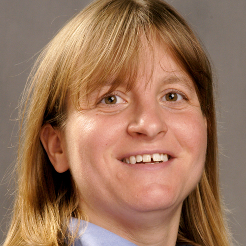 Image of Dr. Rebecca Roesner