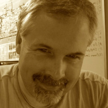 Image of Chris Rutledge