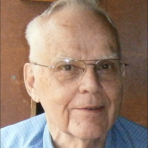 Image of Ray Wilson, Ph.D.