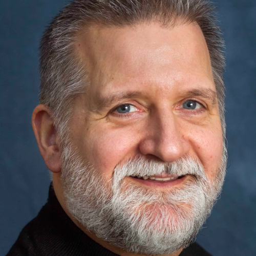 Image of J. Scott Ferguson