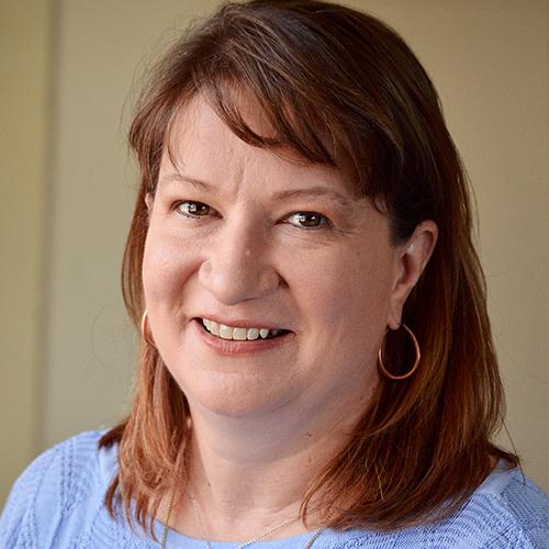 Image of Susan High