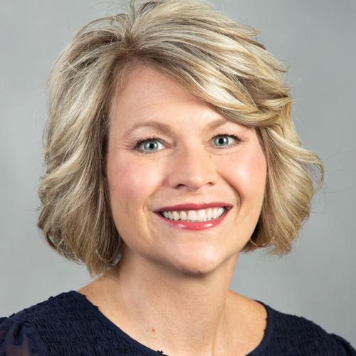 Image of  Stephanie L. Moore, RN MSN, NE-BC