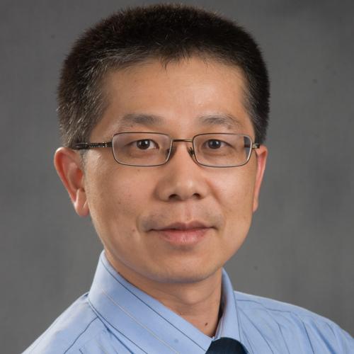 Image of Tao Jin