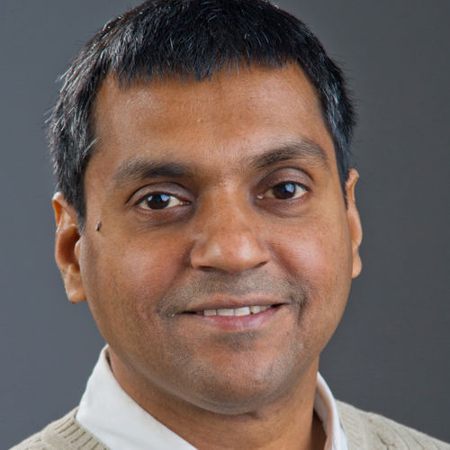 Image of Thushara Perera, Ph.D.