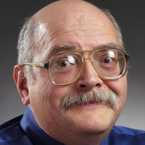 Image of Dr. Tim Rettich