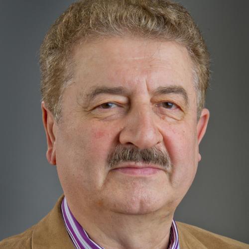 Image of Vadim Mazo